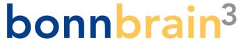 BonnBrain3 logog